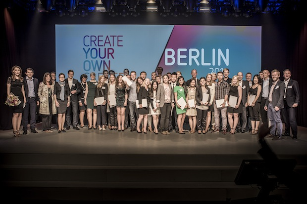 """Photo of Top-Studenten gesucht: Jetzt bewerben für Karriere-Veranstaltung """"Talent Meets Bertelsmann"""""""