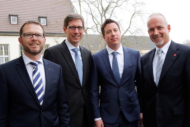 Photo of Alfred Dollwet Stiftung fördert Forschungsprojekt in den Mainzer Neurowissenschaften mit 10.000 Euro