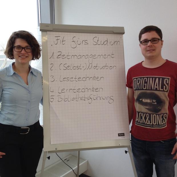 Photo of Universität Paderborn bietet Studienanfängern die Möglichkeit, Studientechniken kennenzulernen