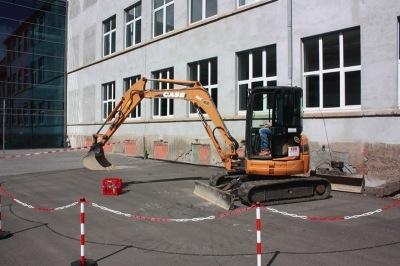 """Photo of Neue Studienrichtung an der Fachhochschule Erfurt – """"Bauingenieurwesen DUAL"""""""