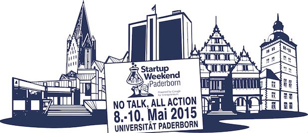 """Photo of """"Startup Weekend"""" vom 8. bis 10. Mai erstmals in Paderborn"""