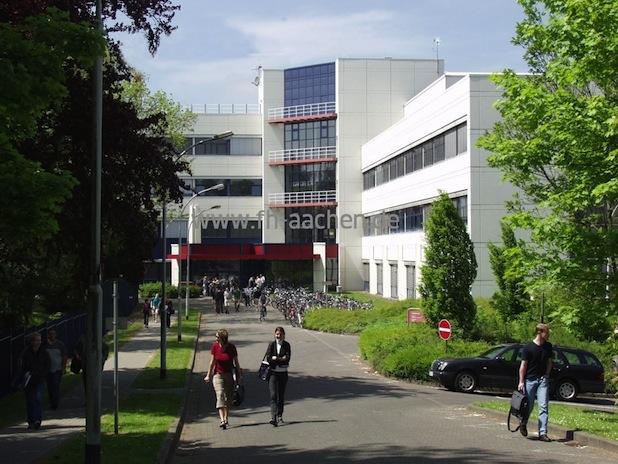 Photo of FH Aachen unterzeichnet Kooperation mit Ford Forschungszentrum Aachen