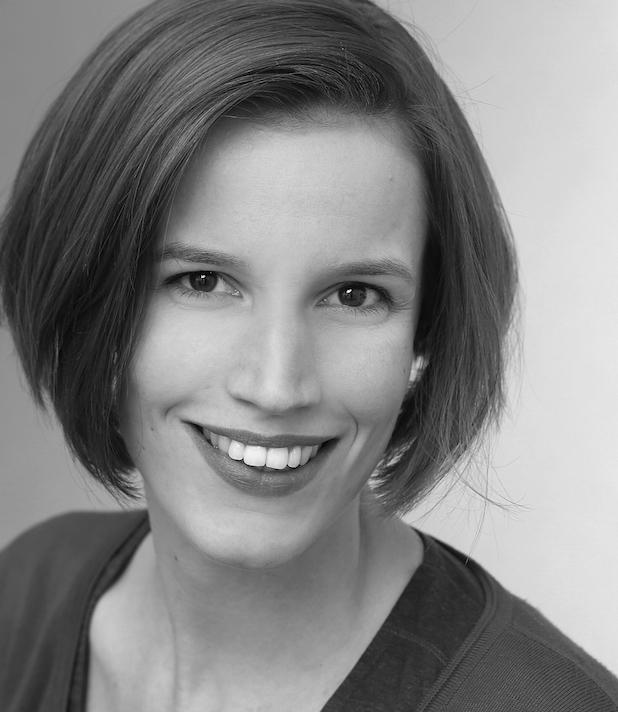 Photo of Katharina Bahlmann mit Hanns-Lilje-Preis ausgezeichnet