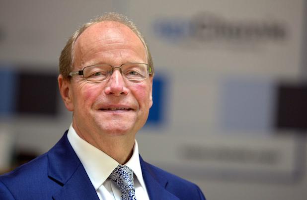 Photo of Personalie Chemie-Arbeitgeber Baden-Württemberg: Markus Scheib als Vorsitzender bestätigt