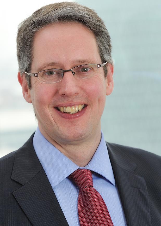 Photo of Neuer Geschäftsführer bei der Gas-Union GmbH, Frankfurt