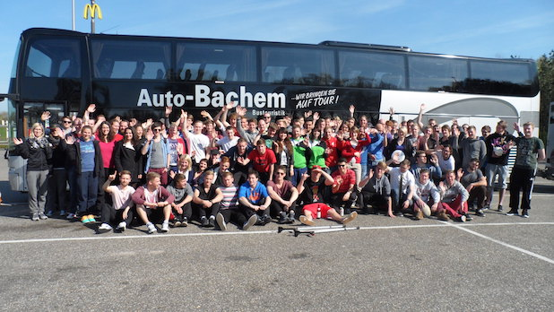 Photo of Erfolgreiche Titelverteidigung bei den Hochschulmeisterschaften in Lille