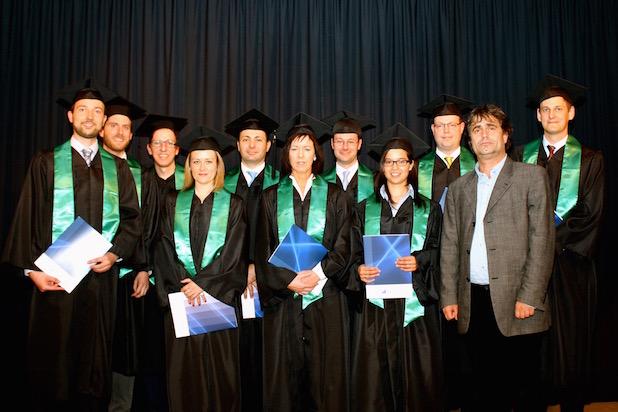 Photo of Neue Doktoren und besondere Preise