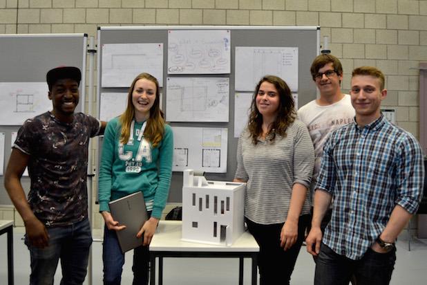Photo of 9. Internationale Woche an der Hochschule Koblenz begeisterte länderübergreifend