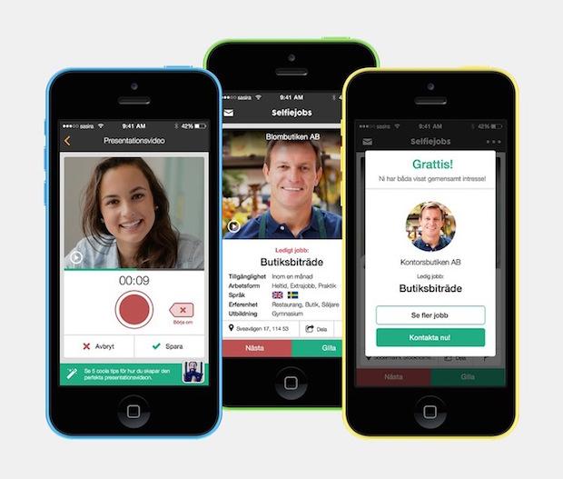 Photo of Eine App für die Job-Suche