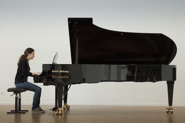 Photo of Irmler-Musikwettbewerb feiert Jubiläum