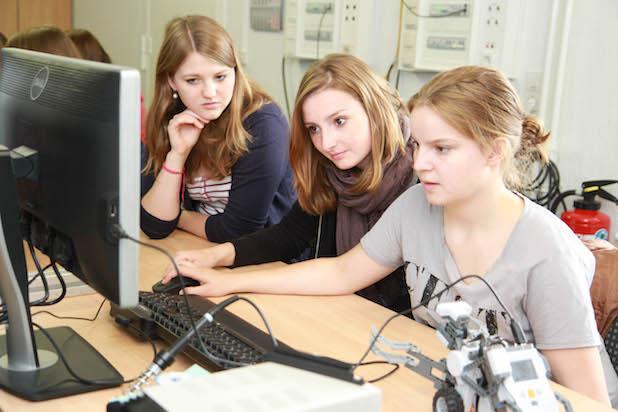 Photo of Hochschule statt Schule