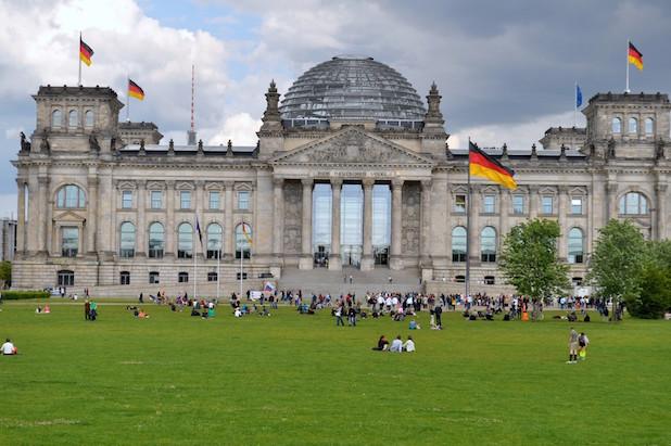 Photo of Trierer Dissertation erhält Wissenschaftspreis des Deutschen Bundestags