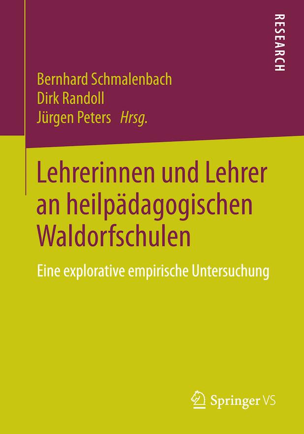 Photo of Alanus Hochschule legt erste Studie über Lehrer an heilpädagogischen Waldorfschulen vor
