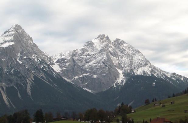 Photo of Schweizer Bergbauern benötigen Hilfe von Freiwilligen