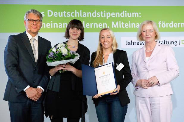 """Photo of Studentinnen der Hochschule Koblenz unter den zehn Gewinnern des bundesweiten Wettbewerbs """"Macht was draus!"""" des Stifterverbandes"""