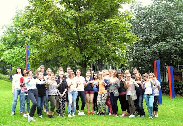 Photo of Summer School 2015 des Instituts für Ernährung, Konsum und Gesundheit der Universität Paderborn für Schülerinnen und Schüler ab 15 Jahren – Anmeldung bis 15. Juli