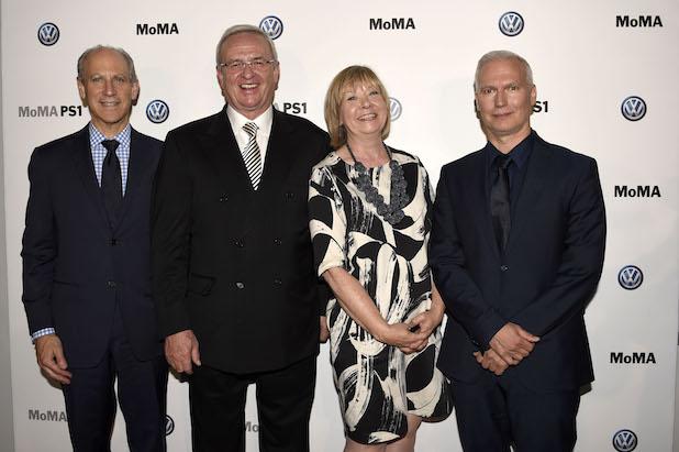 Photo of Neues Kapitel in der langjährigen Partnerschaft zwischen dem Volkswagen Konzern und dem Museum of Modern Art sowie MoMA PS1