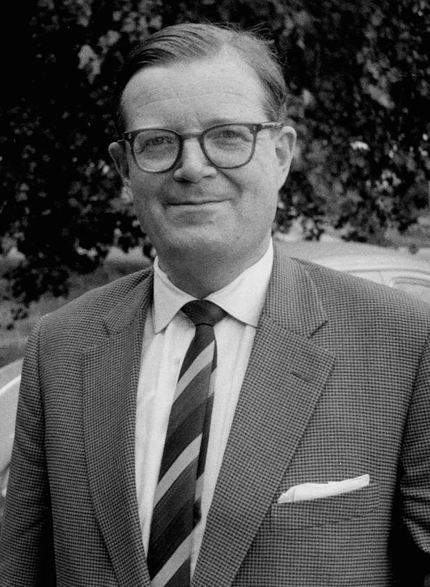 Photo of Ehrenkolloquium zum 100. Geburtstag von Gerhard Klages