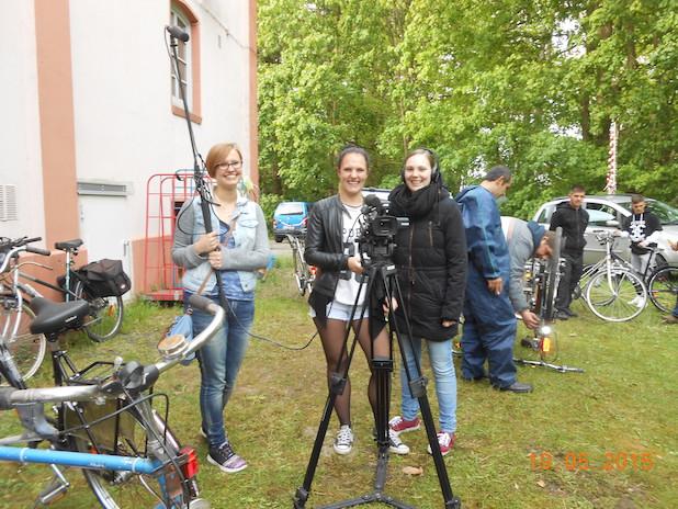 Photo of Sendung von Studierenden macht Wilhelmshavener und Friesen zu Alltagshelden