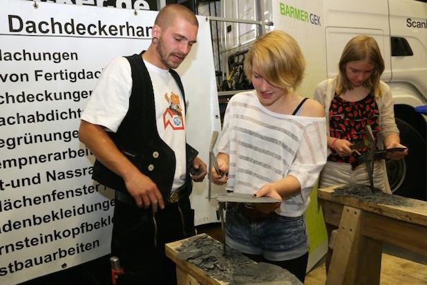 "Foto: ""obs/Messe Berlin GmbH/Tom Maelsa"""