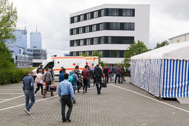 Photo of Universität Siegen heißt geflüchtete Menschen willkommen