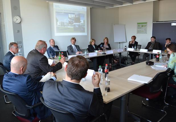 Photo of Dezentraler Studiengang Soziale Arbeit mit Lernstandorten in Abensberg, Tirschenreuth  und im Landkreis Cham
