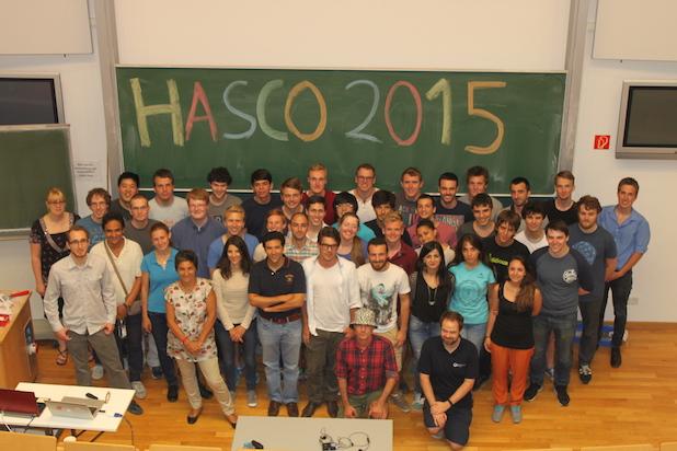 Photo of Nachwuchs-Teilchenphysiker aus ganz Europa tagen in Göttingen