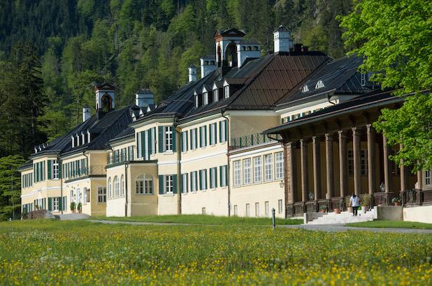 Photo of Hanns-Seidel-Stiftung beendet Mietvertrag Wildbad Kreuth
