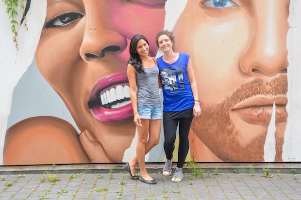 Photo of Studierende organisieren interkulturelles Projekt für junge Flüchtlinge