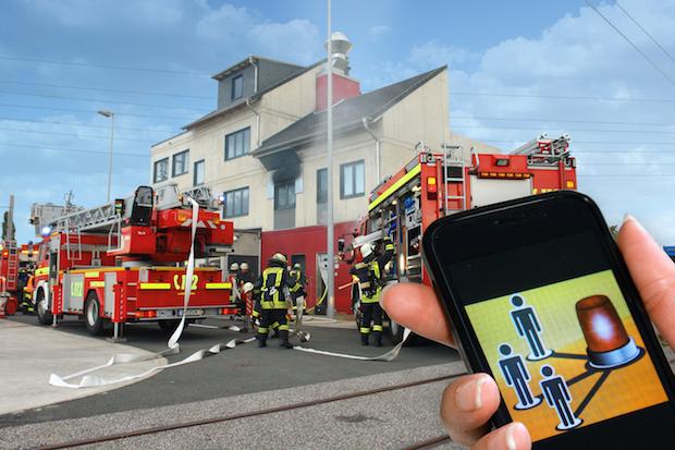 Photo of Schnellere Hilfe im Katastrophenfall
