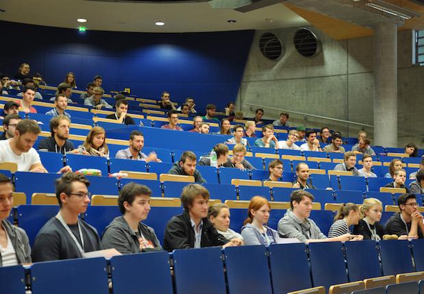 Photo of Mathe-Kurs bereitet 140 Studienanfänger auf das Studium vor