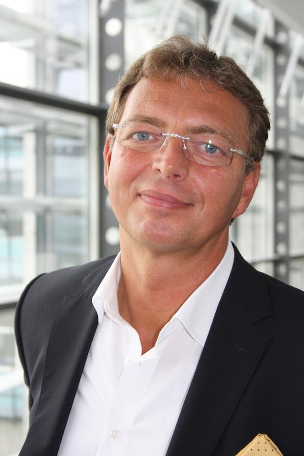 Photo of Prof. Dr. Beck erneut unter den 40 führenden Köpfen  im Personalmanagement