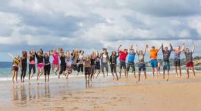 Lernspaß mit Strandvergnügen und Kulturgenuss