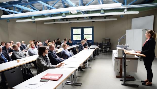 Photo of Grenzüberschreitende Pflege Trier-Luxemburg Kooperationspartner bringen Forschungsprojekt auf den Weg