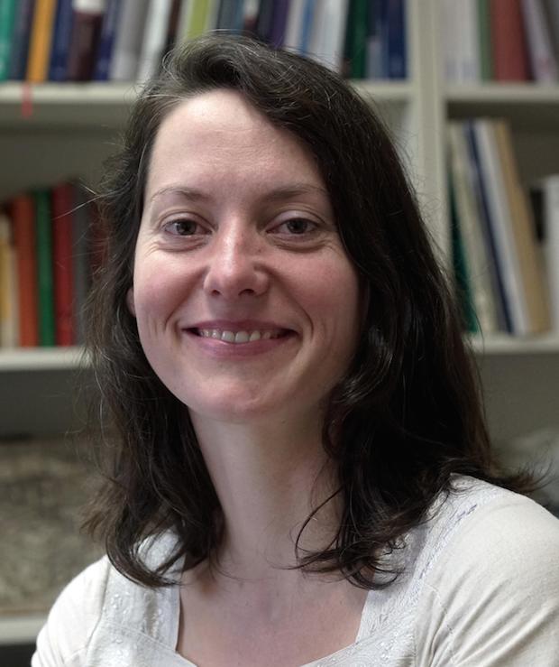 Photo of Doreen Turner von der Universität Jena wird mit dem Beate-Mocek-Preis der Deutschen Mineralogischen Gesellschaft ausgezeichnet