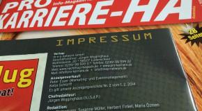 mep-network GmbH Insolvenz: Kooperation mit Pro-Karriere Magazin beendet