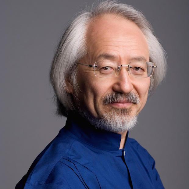 Photo of Gutenberg Teaching Award 2015 für Masaaki Suzuki