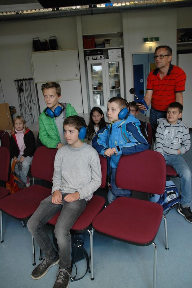 Photo of Kinder-Hochschule für die Kleinen und Schnupperwochen für die Großen