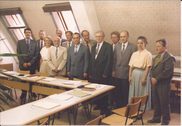 Photo of Studiengang Physikalische Technik feiert 25-jähriges Bestehen