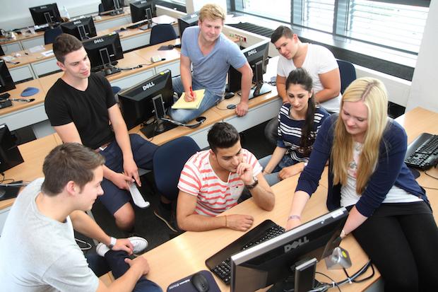 Photo of Neues Semester – Neue Studierende