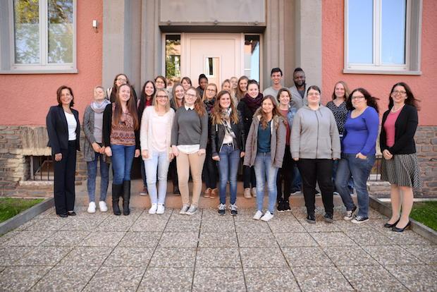 Photo of Feierlicher Auftakt des Studienjahres der Hochschule Koblenz am RheinAhrCampus Remagen