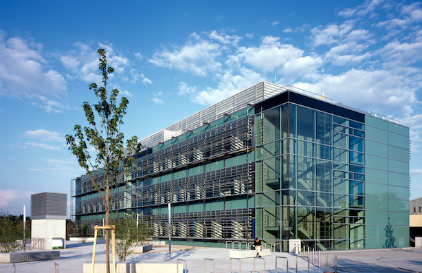 Photo of Hertie-Institut für klinische Hirnforschung beispielhaft für deutsche Universitätsmedizin
