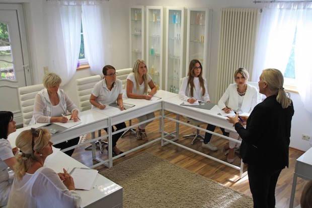 Photo of Eine Kompaktausbildung in der Beautybranche öffnet viele Türen