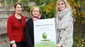 """Konferenz """"Demenz und Subjektivität"""" an der Universität Paderborn"""