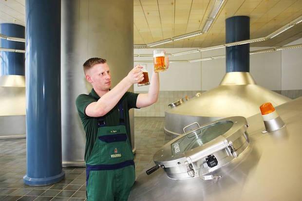 Photo of Trend zu Bierspezialitäten: Beruf des Brauers und Mälzers wird noch reizvoller