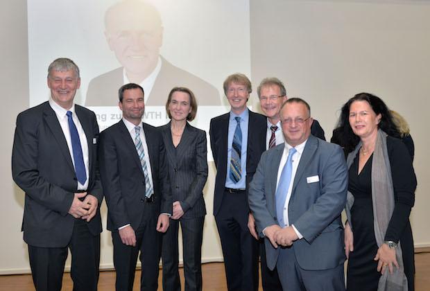 Photo of RWTH ernennt neue Fellows bei Melatener Gesprächen
