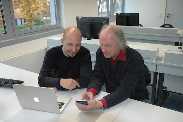 Photo of Notruf-App für Menschen mit Hörschädigung
