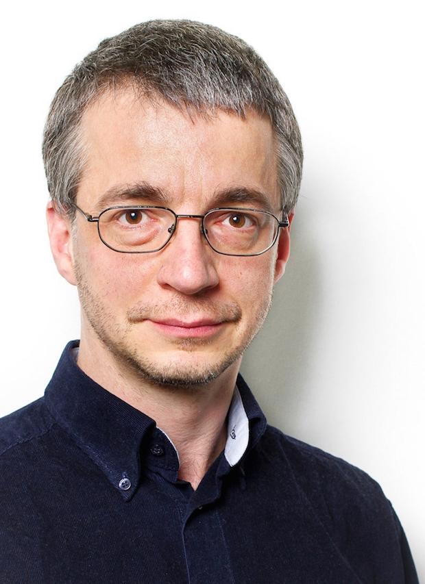 Photo of Professor Martin Baumann für Lehrpreis nominiert