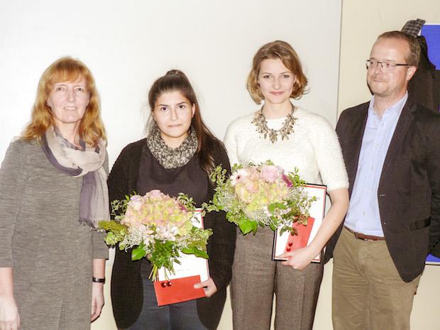 Photo of Bildungsforschungspreis für Studierende vergeben