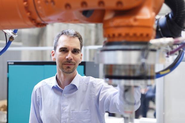 Photo of Mit Forscherteam der OTH Regensburg gemeinsam zum Industrie 4.0-Award